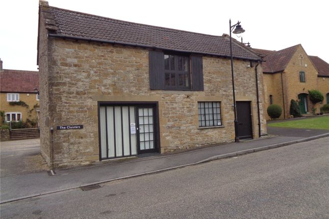 Thumbnail Office to let in Abbey Manor Business Centre, Yeovil, Somerset