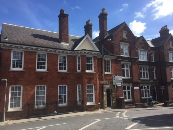 Thumbnail Flat to rent in West Street, Lewes