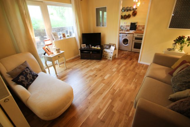Thumbnail End terrace house for sale in Truro Drive, Plymouth