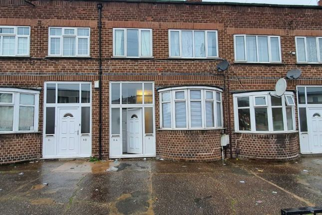 1 bed flat to rent in Springfield Road, Moseley, Birmingham B13