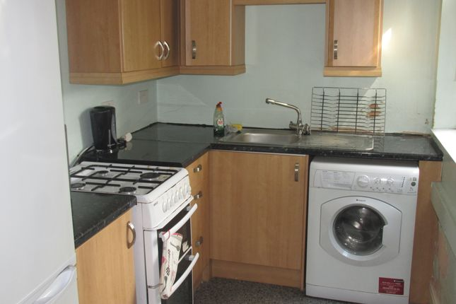 Fitted Kitchen of Henley Grove Road, Henley S61