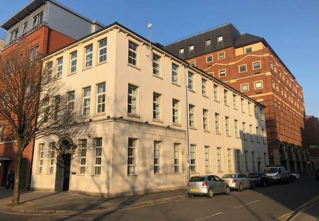 Thumbnail Office to let in First Floor, Linenhall Exchange, 26 Linenhall Street, Belfast, County Antrim