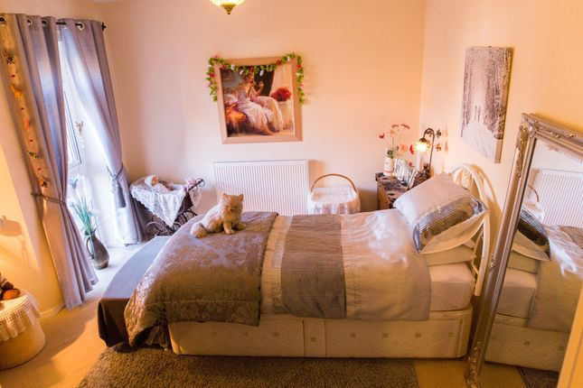 Thumbnail Flat to rent in Priory Street, Dudley