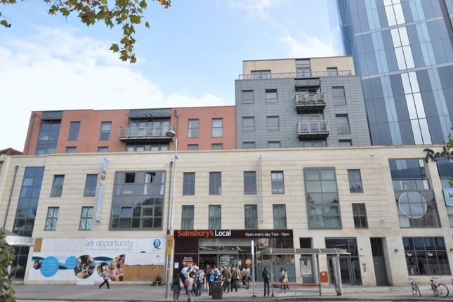 Thumbnail Studio to rent in Central Quay North, Broad Quay