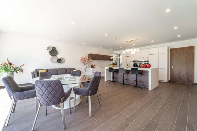 Thumbnail Detached house for sale in Poolhead Lane, Tanworth-In-Arden, Solihull, West Midlands