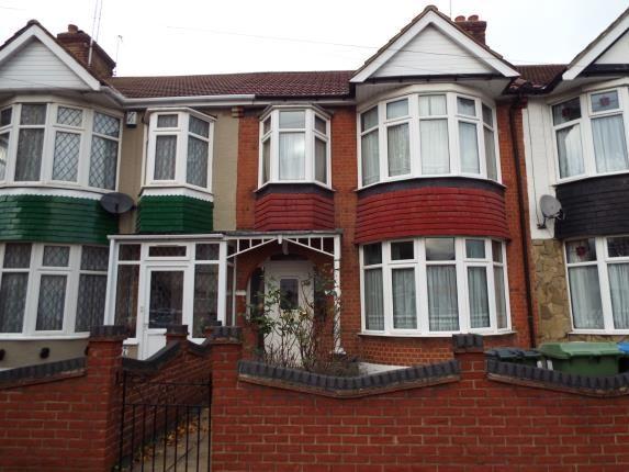 Thumbnail Terraced house for sale in Manton Road, Abbey Wood, London, Uk