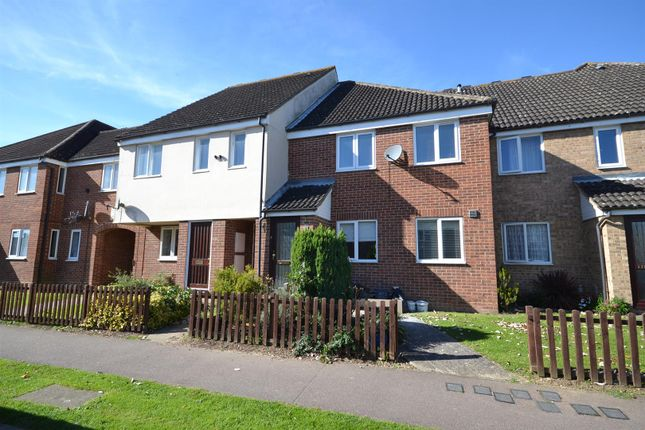 Thumbnail Flat for sale in Pemberton Court, Pemberton Avenue, Ingatestone