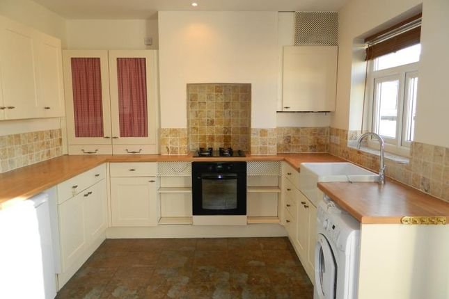 Thumbnail Terraced house to rent in Tempest Road, Chew Moor, Bolton