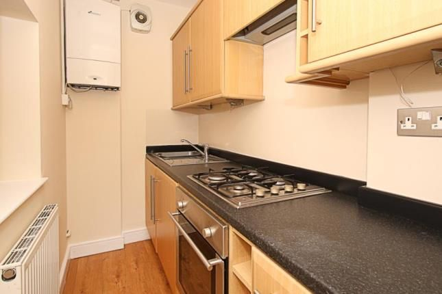 Kitchen of Hawley Street, Sheffield, South Yorkshire S1