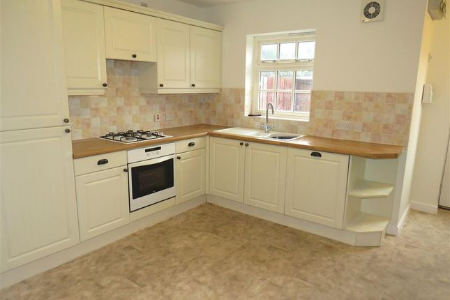 Thumbnail Property to rent in Beckside North, Beverley