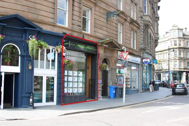 Thumbnail Office for sale in 4 Whitehall Crescent, Dundee