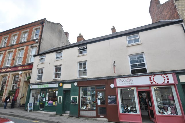 Thumbnail Flat to rent in Russell Street, Stroud, Gloucestershire