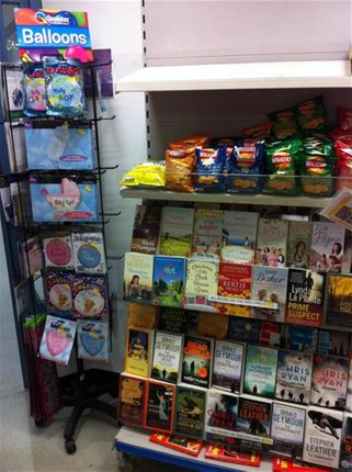 Photo 1 of Hospital Newsagents CH49, Merseyside