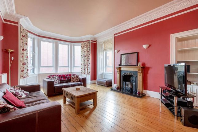 Thumbnail Flat for sale in 6/1 Moat Place, Edinburgh