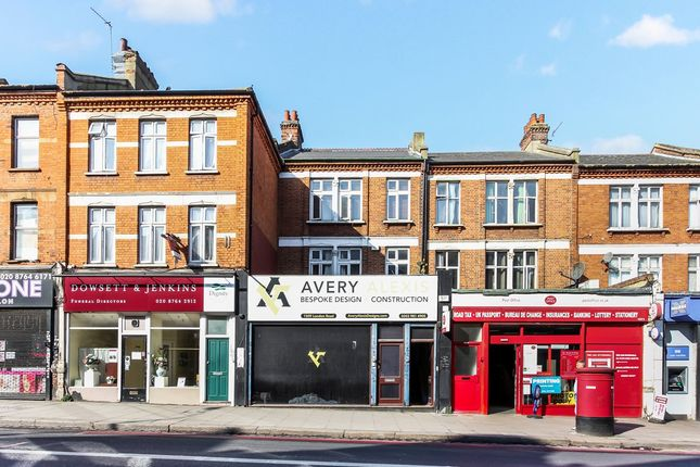 Thumbnail Leisure/hospitality for sale in London Road, London