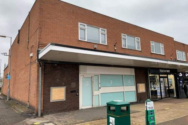 Thumbnail Retail premises to let in Unit 1 Forge Corner, Enderby Road, Blaby