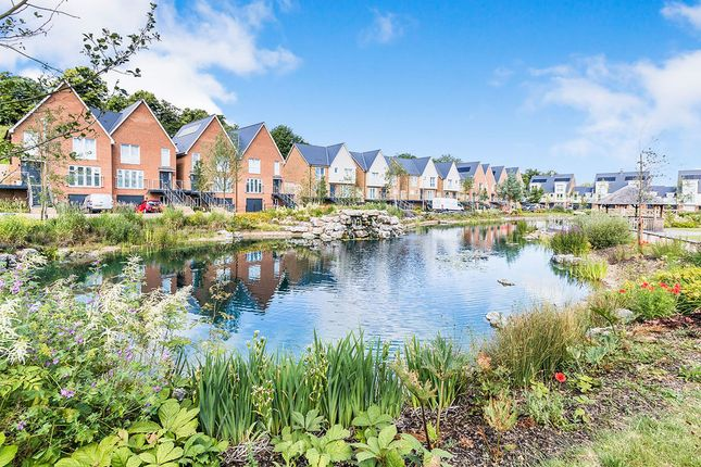 Thumbnail Flat to rent in Havelock Drive, Greenhithe