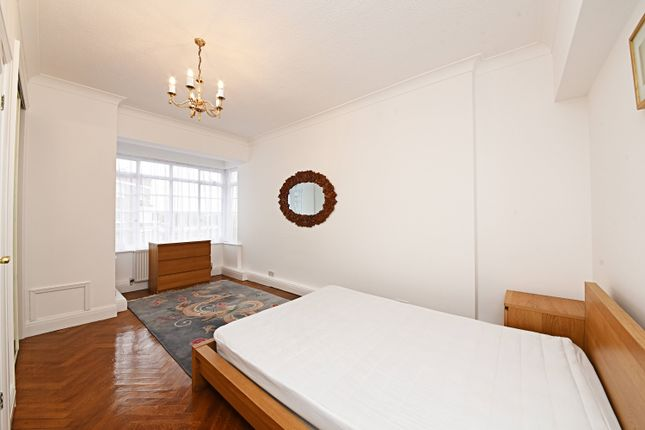 2 bed flat for sale in Rossmore Court, Park Road, London