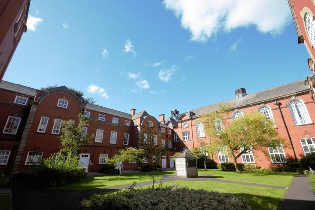 Thumbnail Flat for sale in Springfield Court, Wavertree