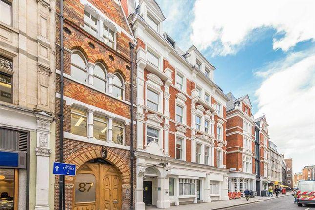 Thumbnail Flat to rent in Star Yard, London
