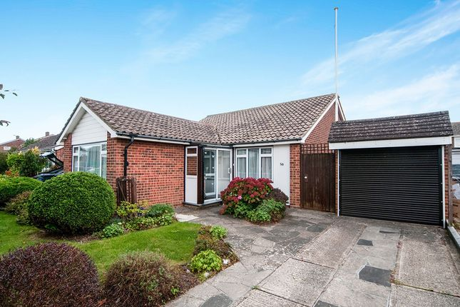 Thumbnail Bungalow for sale in Seven Sisters Road, Willingdon, Eastbourne