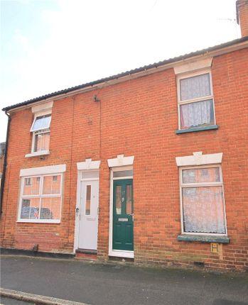 Thumbnail Terraced house for sale in Birchett Road, Aldershot