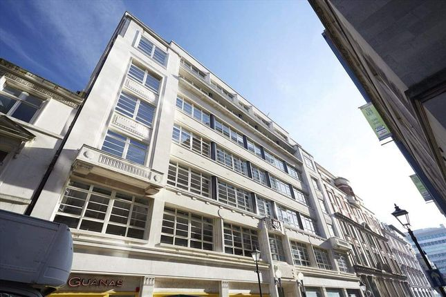 Thumbnail Office to let in Temple Street, Birmingham