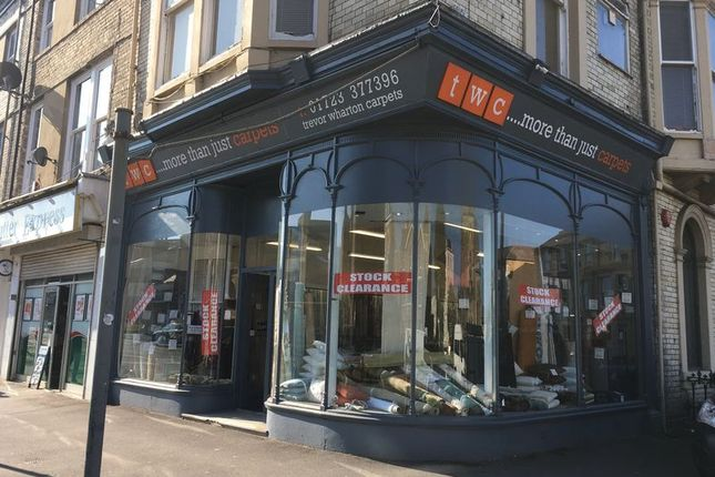 Thumbnail Commercial property to let in Ramshill Road/Albion House, Scarborough