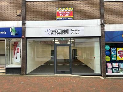 Thumbnail Retail premises to let in 13 Anchor Parade, Aldridge Shopping Centre, Aldridge