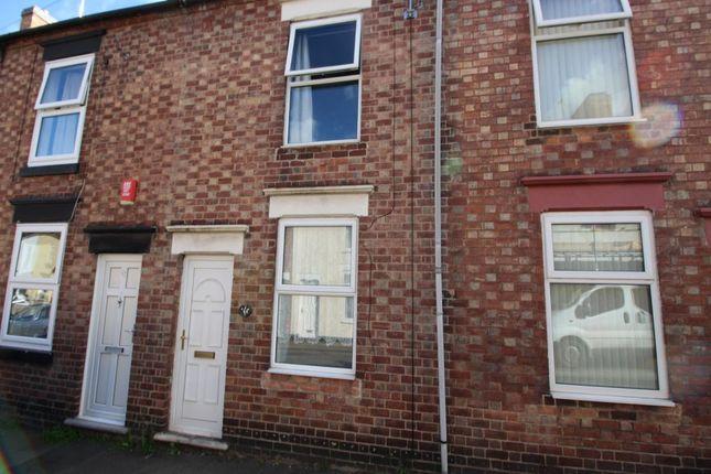 Thumbnail Property for sale in Astil Street, Stapenhill, Burton-On-Trent