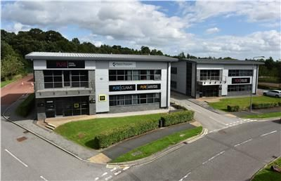 Thumbnail Commercial property for sale in Units 8 & 9 Tiger Court, Kings Business Park, Knowsley