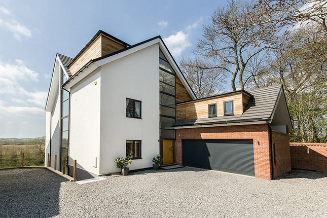 Thumbnail Detached house for sale in 59 Blackwell, Darlington, County Durham