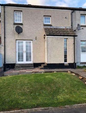 Thumbnail Terraced house for sale in Union Terrace, Keith