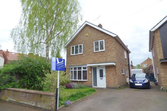 Thumbnail Detached house to rent in Wards Lane, Breaston, Derby