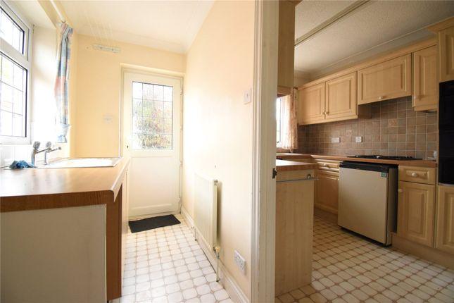 Utility/Kitchen of Wychelm Road, Shinfield, Berkshire RG2