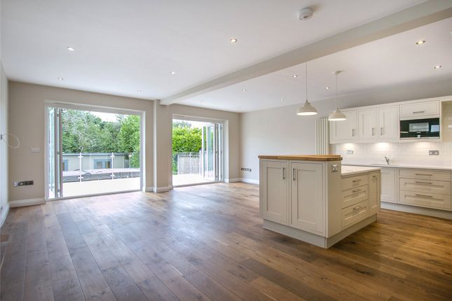 3 bed bungalow for sale in Pottery Road, Lower Parkstone, Poole, Dorset BH14