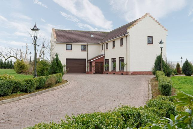 Property for sale in Jackton Road, East Kilbride, South Lanarkshire