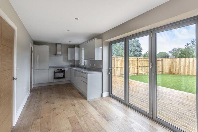 Thumbnail Semi-detached house to rent in Shillingford, Shillingford