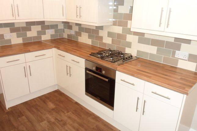 Thumbnail Terraced house to rent in Thanet Road, Erith