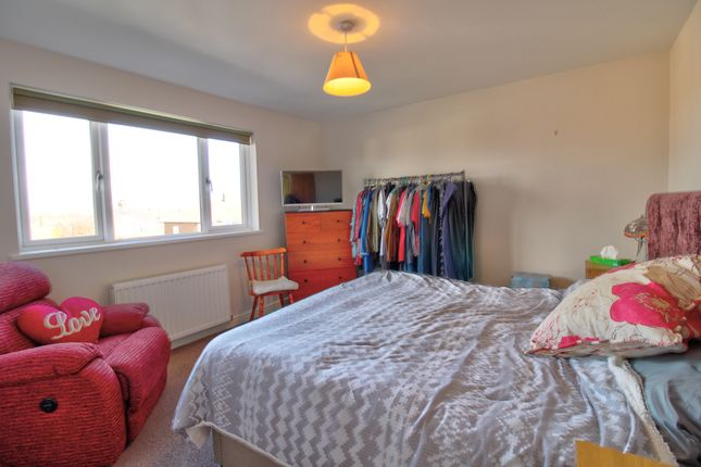 Bedroom One of Benton Park Road, Longbenton, Newcastle Upon Tyne NE7