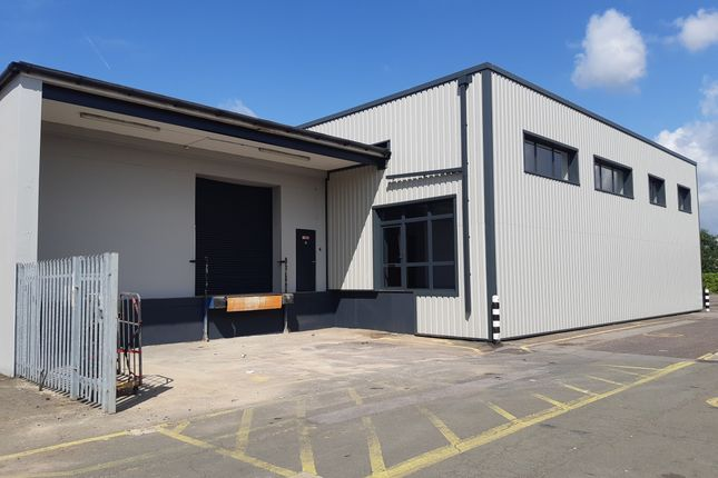 Thumbnail Industrial to let in Unit E3/4, Goodridge Business Park, Goodridge Avenue