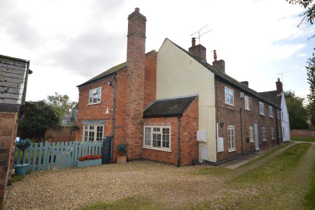 Thumbnail Cottage for sale in Main Street, Frolesworth, Leicester