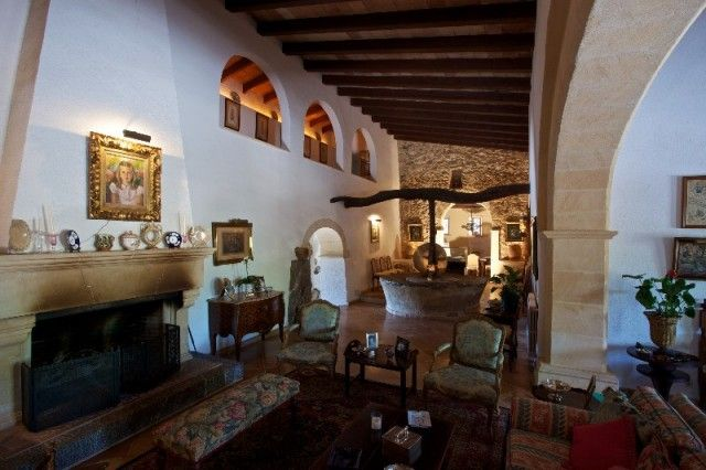 Country house for sale in Spain, Mallorca, Artà