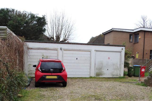Thumbnail Parking/garage to let in Ferring Street, Ferring