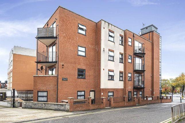 Thumbnail Flat to rent in Northolt Road, South Harrow, Harrow