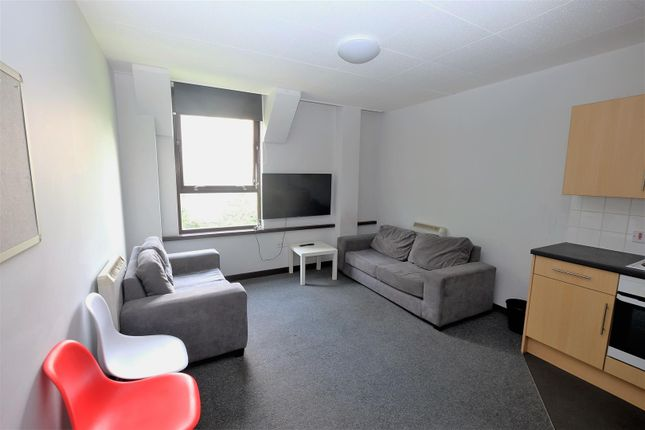 Living Space of Tailors Court, Bristol BS1