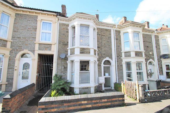 Thumbnail Property for sale in Broadfield Avenue, Kingswood, Bristol