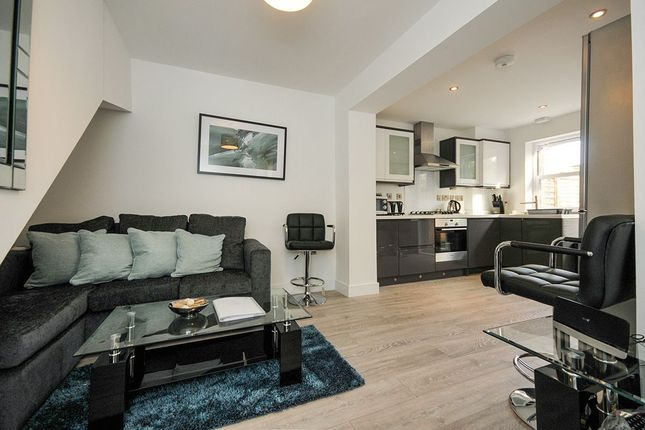 Thumbnail Flat to rent in College Road, Bromley