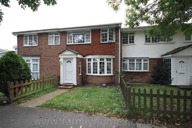 Thumbnail Property for sale in Clover Court, Murston, Sittingbourne