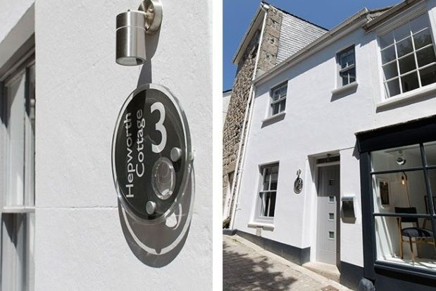 Thumbnail Property to rent in Barnoon Hill, St. Ives